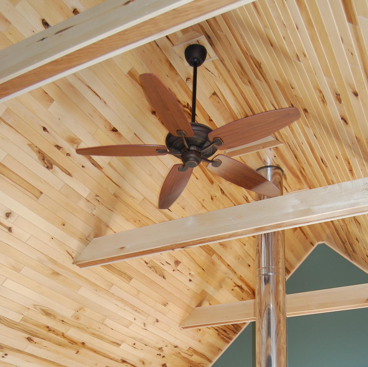 Paneling Bratu S Hardwood Interiors